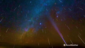 Catch the best meteor shower of the year before 2019 ends