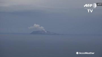 Volcano eruption hinders plan to retrieve bodies