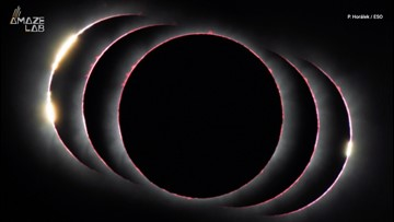 The Only Total Solar Eclipse of 2019 is Coming in July
