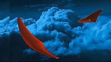 Stingray-Inspired Spacecraft May Explore Venus' Mysterious Dark Side