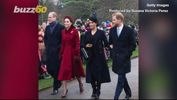 Meghan Markle Was Not Pressured to Follow Kate Middleton's Birth Plan