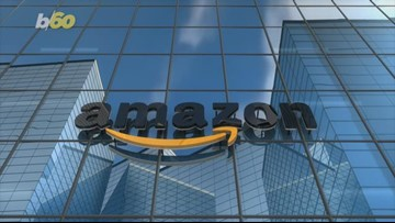 What Amazon's New 'HQ2' Could Mean For New Yorkers