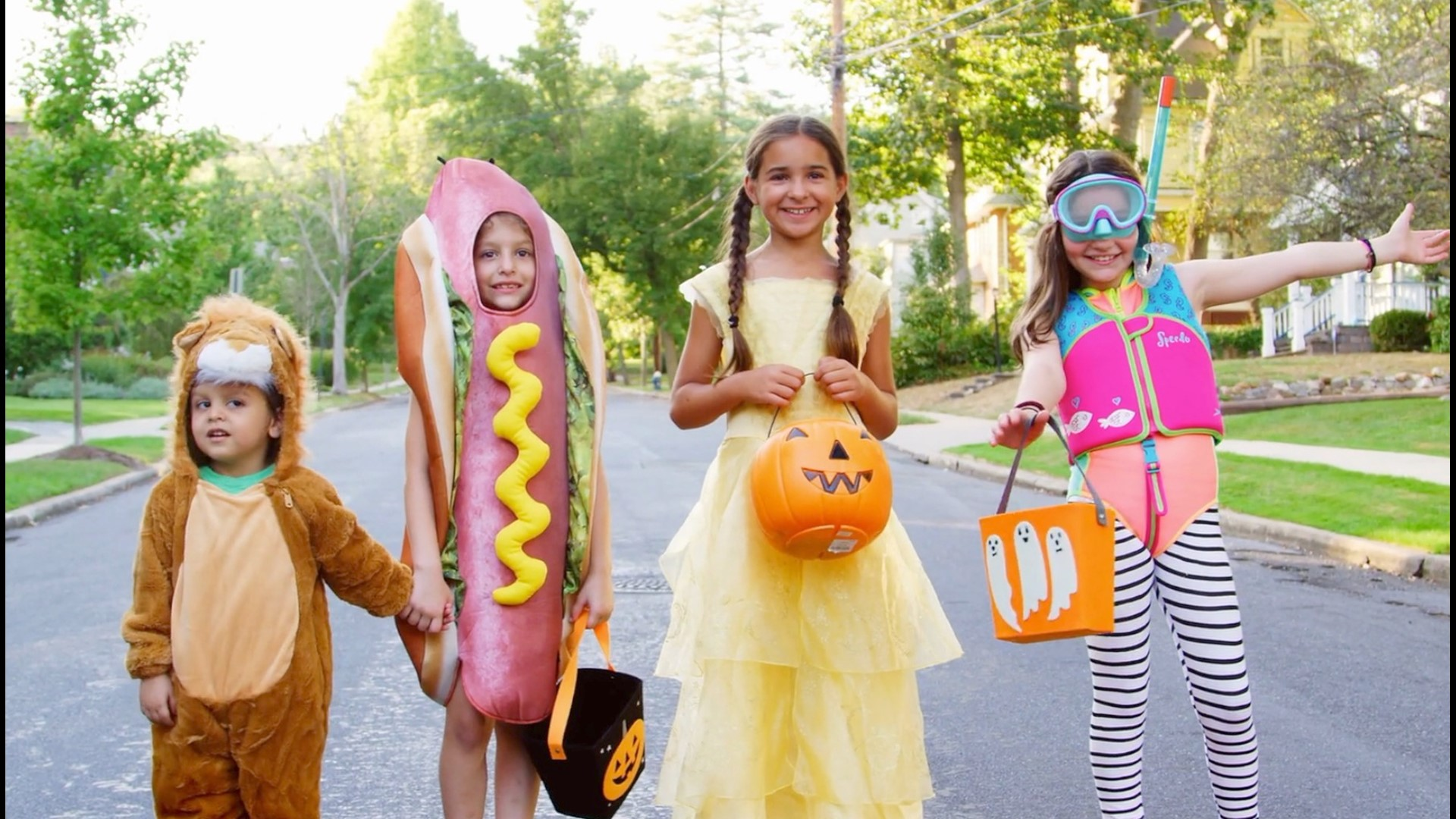 Atlanta Weather Halloween 2020 Halloween 2020 is Not Canceled! Here Are Some Fun Ways to Do the