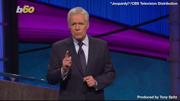 You'll Never Believe Who Alex Trebek 'Nominates' for the Next 'Jeopardy!' Host
