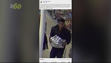 U.K. Police Arrested 'Ross' David Schwimmer Look-alike Over Beer Theft