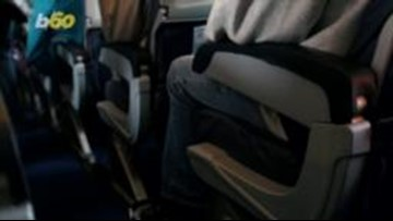 Freaky Things That Happen to Your Body While Flying and What You Should Do