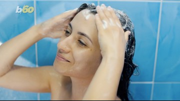 Signs You Are Washing Your Hair Too Much