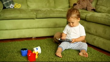 More Screen Time Could Mean Higher Risk of ADHD And Behavioral Problems in Pre-School Children