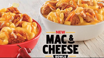 Food Wars! KFC Adds New Mac and Cheese Dish After Chick-fil-A Does The Same Thing