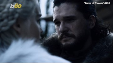 The Best Way to Match on Dating Apps? Talk About 'Game of Thrones,' Specifically THIS Scene