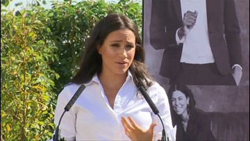 The Heartwarming Way Kate Middleton is Helping Meghan Markle With Being a Royal