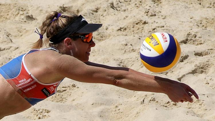 Rules of the Game: Volleyball and Beach Volleyball