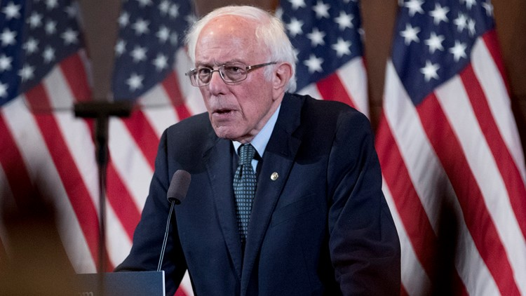 Sanders says it's unfair to say 'everything is bad' with Fidel Castro's Cuba