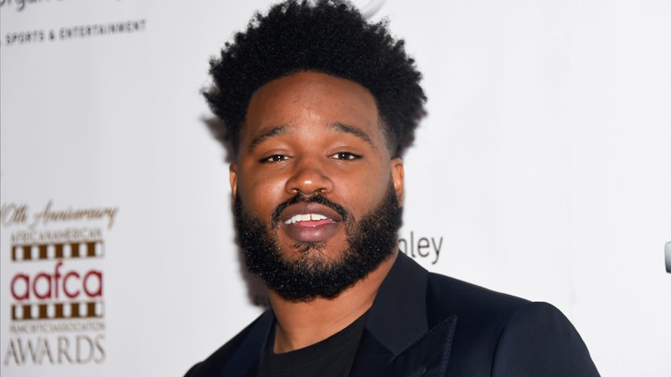 'Black Panther' to film sequel in Georgia despite election law controversy