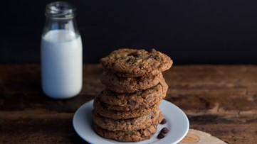 DoubleTree has finally revealed the recipe for its iconic chocolate chip cookies