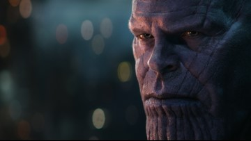 Trump campaign tweets video of him as Thanos, 'snapping' Democrats out of existence