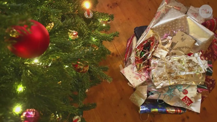 When do you need to ship your gifts by for 'guaranteed' Christmas delivery? These are the deadlines for UPS, FedEx, and the U.S. Postal Service. USA TODAY
