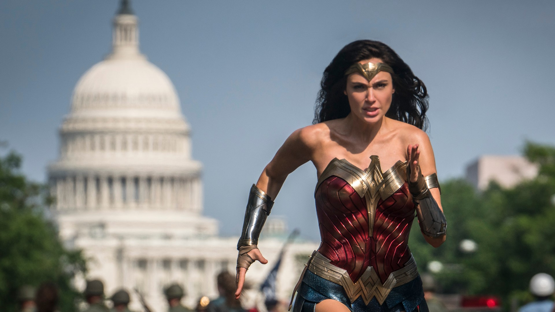 Wonder Woman 1984 Released Dec 25 On Hbo Max And In Theaters 11alive Com