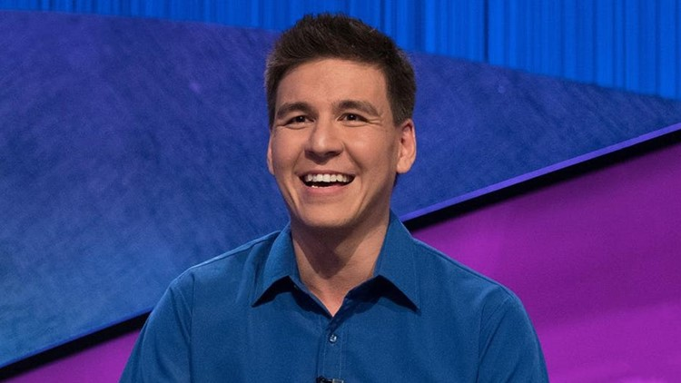 'Jeopardy!' champ James Holzhauer hits $2 million milestone