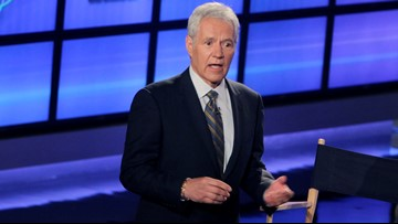 Three 'Jeopardy!' legends to face off in 'Greatest of All Time' event
