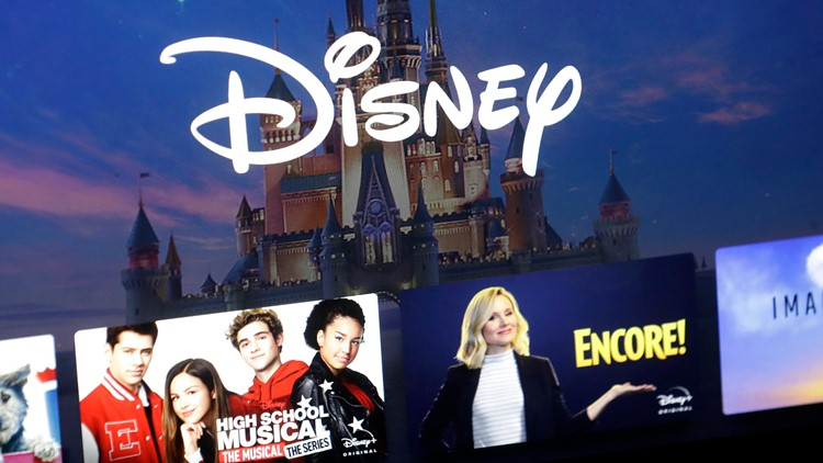 Disney Plus user accounts already found on hacking sites