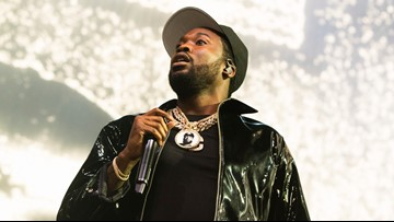 5 rappers removed from NYC festival at request of police over safety concerns