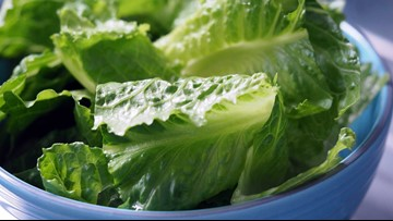 Farm linked to romaine E. coli outbreak recalls red, green leaf lettuce, cauliflower