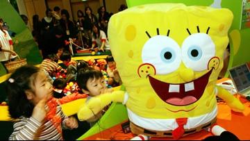 Nickelodeon greenlights 'Spongebob Squarepants' prequel 'Kamp Koral'
