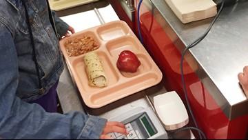 Las Vegas Raiders pledge $500,000 to pay off Nevada school lunch debt