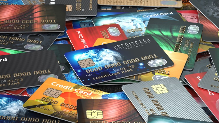 What happens when you miss a credit card payment?