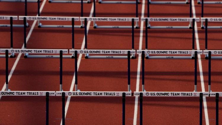 Testosterone rule keeps transgender runner out of US Olympic trials