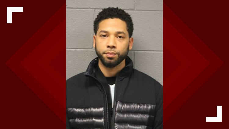 Bond set at $100k for 'Empire' actor Jussie Smollett accused of faking attack to 'promote his career'
