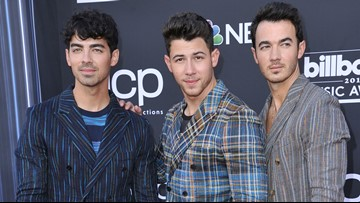Nick Jonas joining 'The Voice' as coach
