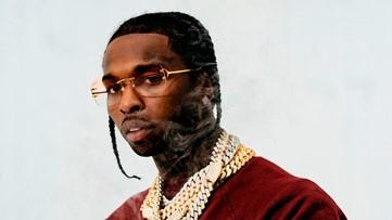 Robbery looks unlikely as motive in killing of rapper Pop Smoke, police say