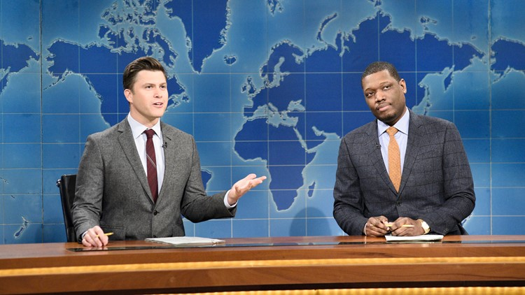 'Saturday Night Live' to air new content from cast members social distancing