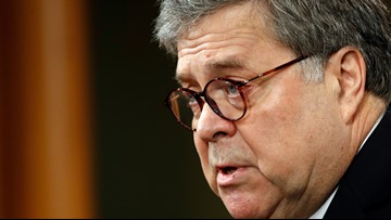 Democrats respond to AG Barr's handling of Mueller report