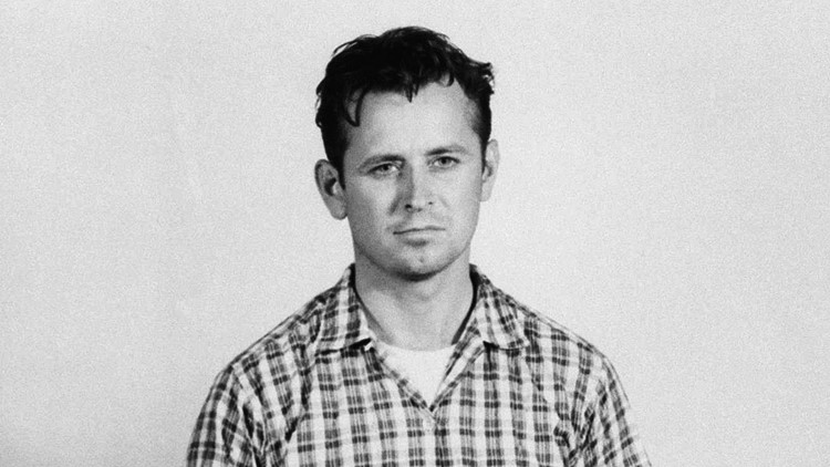 JAMES EARL RAY IN LINEUP MLK Martin Luther