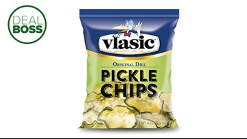Vlasic is not selling pickle chips – yet