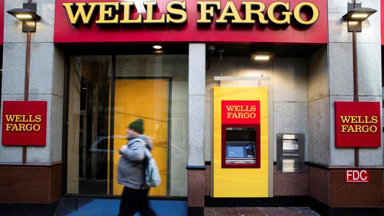 Wells Fargo Tech Issues