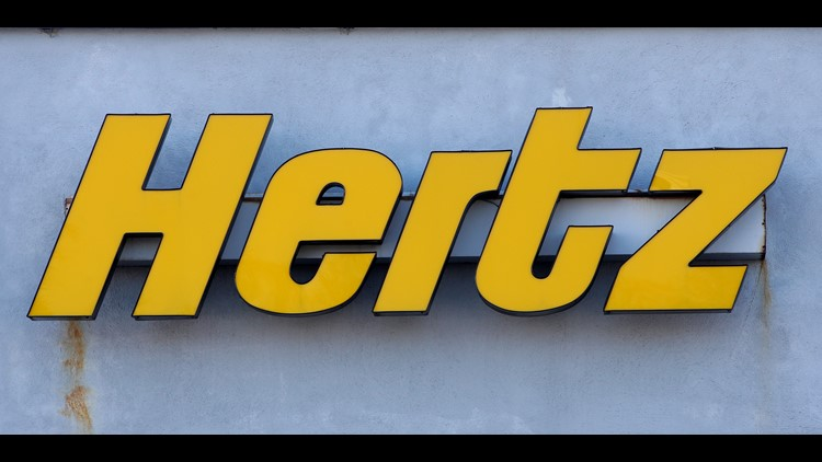 Hertz's massive Tesla order reflects confidence in electric cars