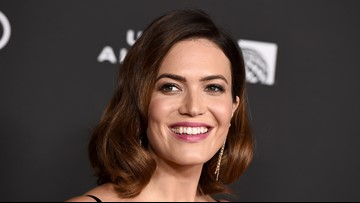 'This Is Us' star Mandy Moore coming to Atlanta for 1st concert tour in a decade