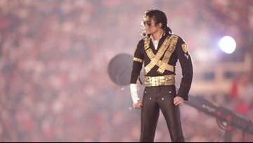 Iconic Super Bowl halftime shows: Michael Jackson, Prince, Beyoncé and more