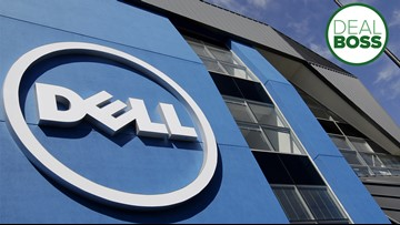 How to get a laptop for $127, and other doorbusters from Dell