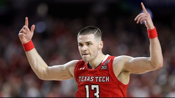 Wauconda Forever! Native of 'Black Panther' town leads Texas Tech to title game