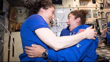NASA reschedules 1st all-female spacewalk attempt for later this month