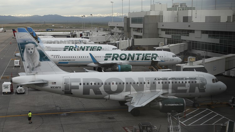 A guide to surviving flights on ultra-low-cost airlines like Spirit, Frontier, and Ryanair