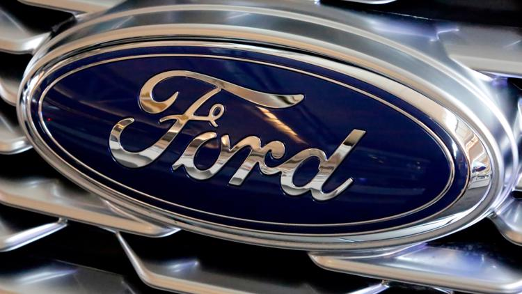 Ford recalling 661,000 Explorer model SUVs in US, Canada and Mexico