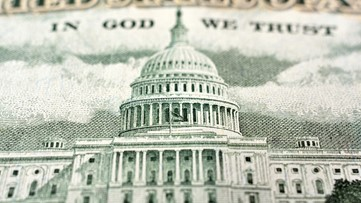 IRS launches tool for non-filers to register for stimulus checks