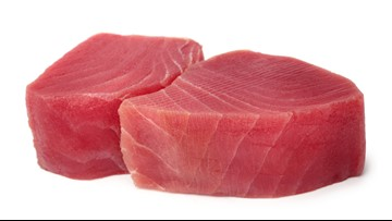 47 sickened, linked to imported tuna fish investigation by FDA