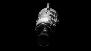 Apollo 13 by the numbers